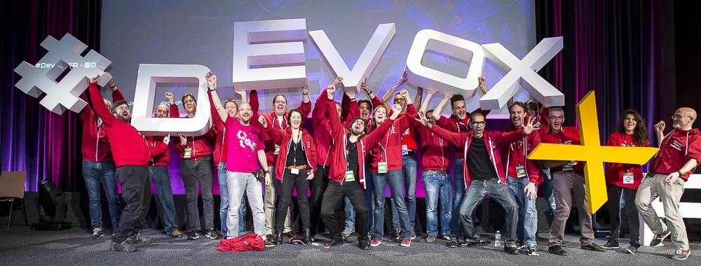 Devoxx 2016