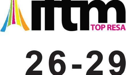 ViaXoft expose à l'IFTM Top Resa 2017