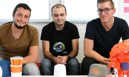 Vidéo : Pitch du Hackathon Sabre, le Remake
