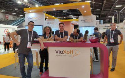 ViaXoft se lance sur le marché belge