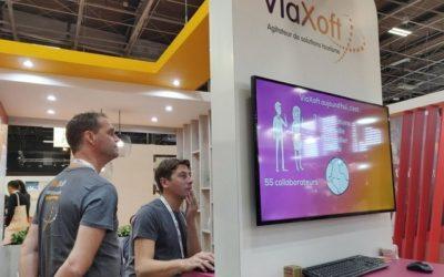 Comment Viaxoft tisse sa toile dans le Tourisme
