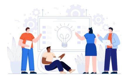 Marshmallow Challenge ou l'importance du prototypage