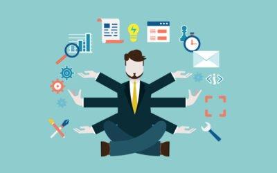 Zoom sur le métier d'office manager